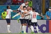 Euro : l'Angleterre vole vers le dernier carré chez elle à Wembley