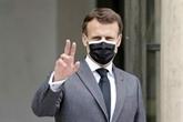 Emmanuel Macron recevra syndicats et patronat mardi 6 juillet à l'Élysée