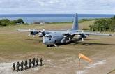 Philippines : un avion militaire s'écrase avec 85 personnes à bord, 17 morts