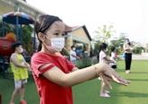 Mois d'action pour les enfants 2021: innovation et substantialité