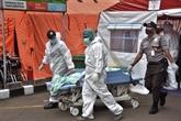 COVID-19 : l'Indonésie impose des restrictions d'urgence