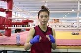 Une boxeuse vietnamienne qualifiée pour les Jeux olympiques de Tokyo 2020