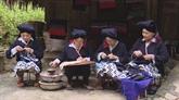 Préserver les métiers traditionnels des minorités ethniques