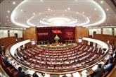 Le chef du Parti insiste sur l'édification du Parti dans la nouvelle période