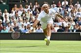 Wimbledon : le dernier