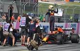 GP d'Autriche : Verstappen remporte son 3e Grand Prix d'affilée