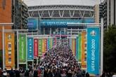 Euro : dernier carré à Wembley,