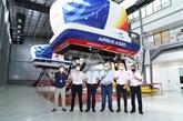 Des cours de qualification pour l'avion de type A320