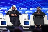 Pétrole : le torchon brûle entre les producteurs de l'OPEP+
