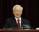 Le chef du Parti assitera au Sommet entre le PCC et les partis politiques du monde