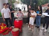 Le Vietnam va moderniser son réseau d'installations culturelles et sportives