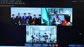 Le Vietnam et l'Arabie saoudite signent un texte sur les consultations politiques