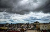 La tempête Elsa frappe Cuba, La Havane se prépare aux fortes pluies