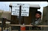 Afghanistan : un millier de soldats fuient les talibans au Tadjikistan