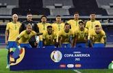 Copa America : le Brésil de Neymar donne rendez-vous à Messi en finale