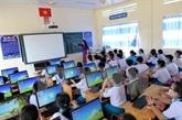 Le Service de l'éducation de Hanoï propose la réouverture des écoles le 10 juillet
