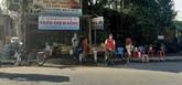 À Tiên Giang, un marché gratuit pour conjurer la crise du coronavirus