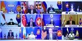 Le Vietnam assiste à la réunion spéciale des ministres des Affaires étrangères ASEAN - Russie