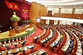 Plénum du CC du Parti : discussion du développement socio-économique, des finances nationales