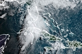 La Floride se prépare à l'arrivée de la tempête Elsa
