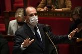 France : le gouvernement abandonne l'inscription du climat dans la Constitution