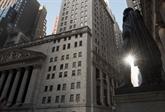 Wall Street finit en ordre dispersé, les valeurs chinoises plombées