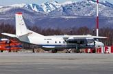 Russie : des débris de l'avion disparu retrouvés en Extrême-Orient