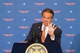 État de New York : mesures d'urgence pour limiter les armes à feu