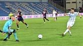 Foot : Hakimi, latéral très convoité de l'Inter Milan, signe au PSG jusqu'en 2026