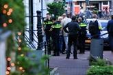 Un journaliste néerlandais gravement blessé par balles à Amsterdam
