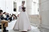 La mariée était en Chanel : retour au défilé sans oublier le cinéma