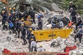 États-Unis : le bilan de l'effondrement d'un immeuble en Floride monte à 36 morts, avec 109 disparus