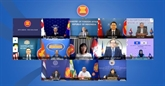 La République de Corée promeut une coopération subtantielle avec l'ASEAN