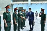 Paix : l'engagement dans les opérations de l'ONU promeut le prestige du Vietnam