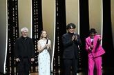 De Jodie Foster à Spike Lee : associations de stars pour ouvrir le Festival de Cannes