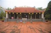 Miêu Ông - Miêu Bà, un site de pèlerinage réputé à Quang Ninh