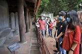 Hanoï table sur 15 millions de touristes nationaux en 2021