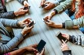 Le Vietnam dans le Top 10 des pays ayant le plus grand nombre d'utilisateurs de smartphones
