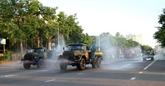 Le Premier ministre demande de durcir les mesures préventives à Hô Chi Minh-Ville