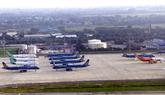 Suspension temporaire des vols entre Hô Chi Minh-Ville et Phu Quôc