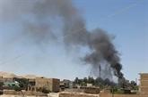 Afghanistan : les talibans attaquent une première grande ville