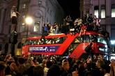 Euro : l'Angleterre a rendez-vous avec l'Italie en finale... et avec l'Histoire