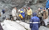 Crash d'avion en Extrême-Orient russe : 19 corps retrouvés