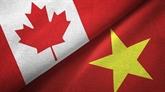 Consultation bilatérale sur la défense entre le Vietnam et le Canada