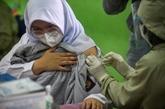 COVID-19 : le nombre de morts en Indonésie dépasse les 1.000 cas en 24 heures