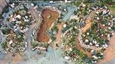 Cacti Zone, nouvelle destination pour les Hanoïens