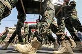 Des attaques quasi quotidiennes contre les intérêts américains en Irak