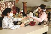 Pandémie : aide de Saigontourist aux équipes médicales