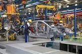 Hai Duong propose un programme de soutien à l'industrie automobile