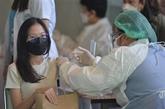 COVID-19 : la Thaïlande signale un nouveau record quotidien de 75 décès